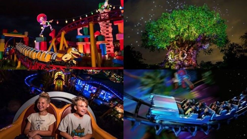 Disney After Hours events have been such a huge hit that not only are more event nights set for Magic Kingdom Park, but for the first time, Disney's Hollywood Studios and Disney's Animal Kingdom will join in on the fun!