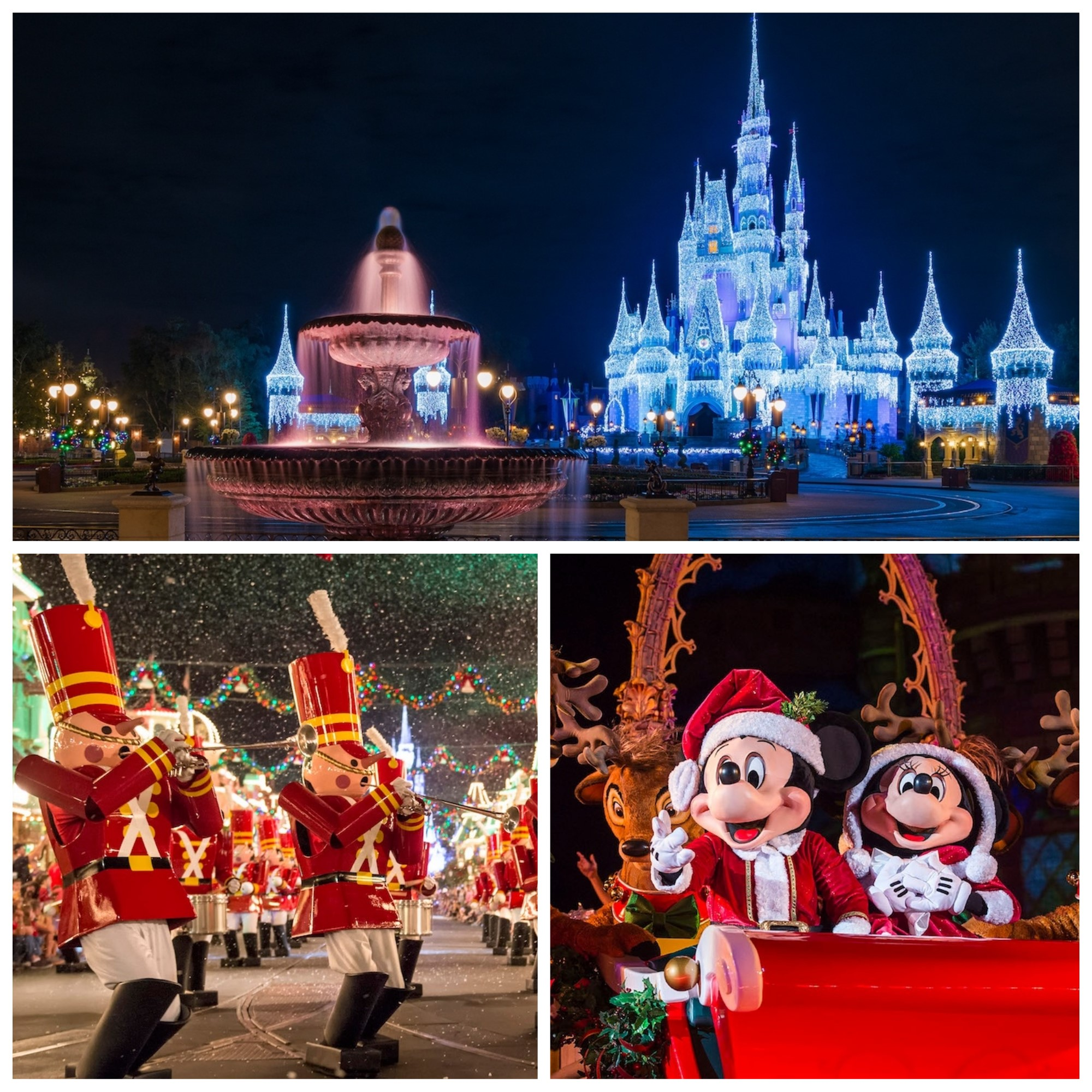 Everything You Need to Know About Mickey's Very Merry Christmas Party at Magic Kingdom Park