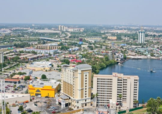 Ramada Plaza Resort and Suites
