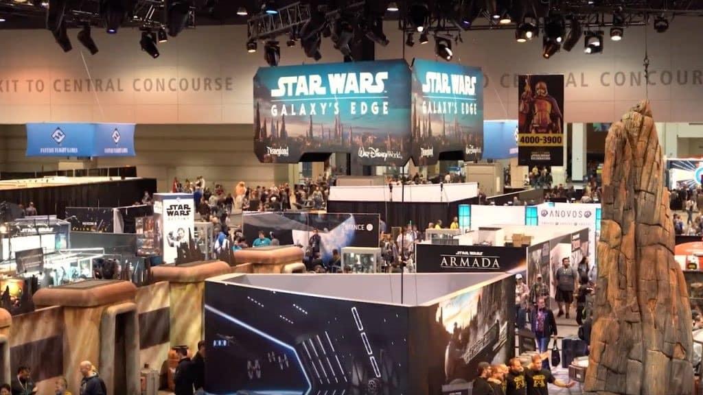 Fan Stories to be part of Star Wars Galaxy's Edge at Walt Disney World Resort
