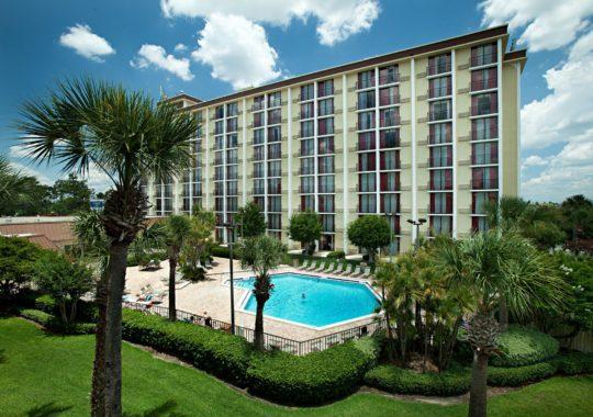 Rosen Inn closest to Universal Studios Orlando