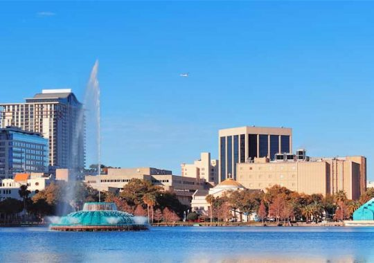 Top 10 Fun Facts about the City of Orlando