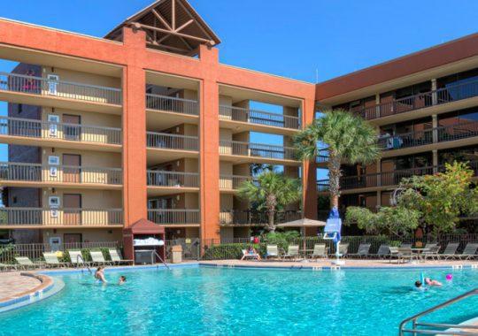 Lake Buena Vista Hotels