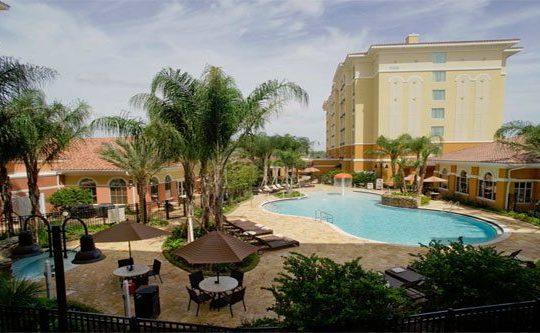 Hilton Garden Inn Lake Buena Vista