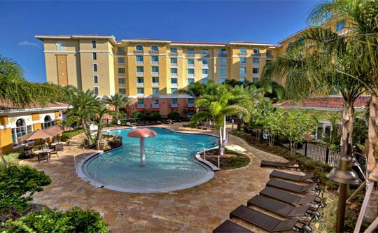 Homewood Suites Lake Buena Vista