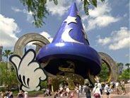 Disney's Hollywood Studios Park Information