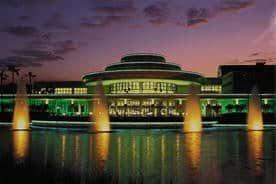 Orlando Convention Center Hotels
