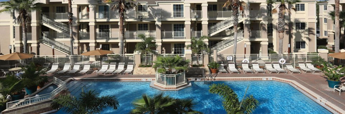 Staybridge Suites: The Best Place to Stay in Orlando!