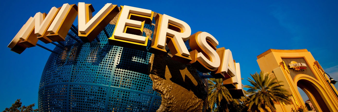 Universal area hotels