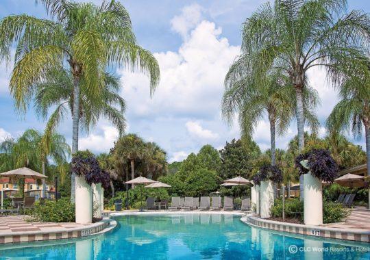 Encantada Resort Orlando Vacation Homes