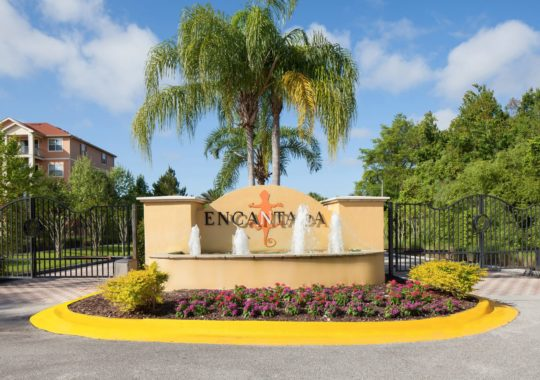 Encantada Resort Location