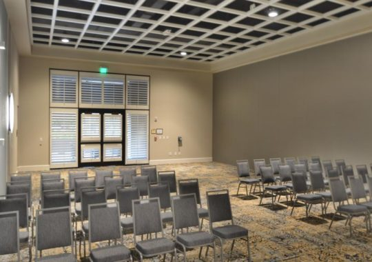 Better Meetings and Events in the Heart of Orlando