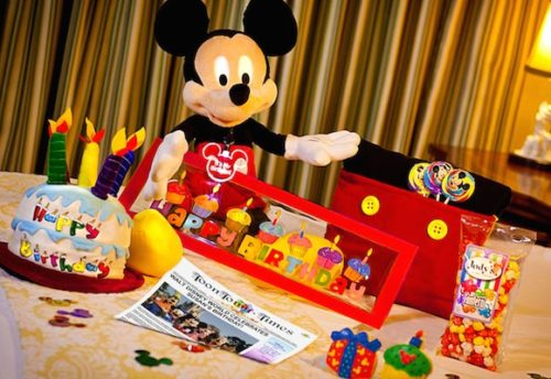 Well Kept Secrets - A Glimpse of Disney Magic for Guests of All Ages