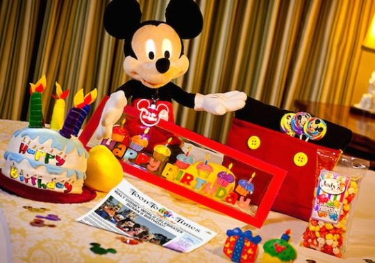 Well Kept Secrets – A Glimpse of Disney Magic for Guests of All Ages