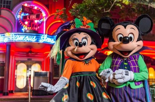 Minnie's Halloween Dine Begins Sept. 4 at Hollywood & Vine at Disney's Hollywood Studios