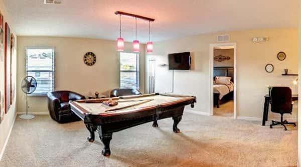 Florida Luxury Vacation Homes in Orlando