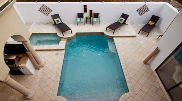 Homes with Private Pools near Disney World