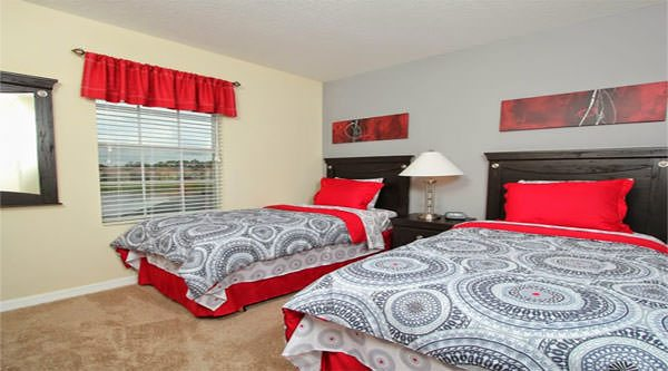 Comfortable and adequate privacy and comfort