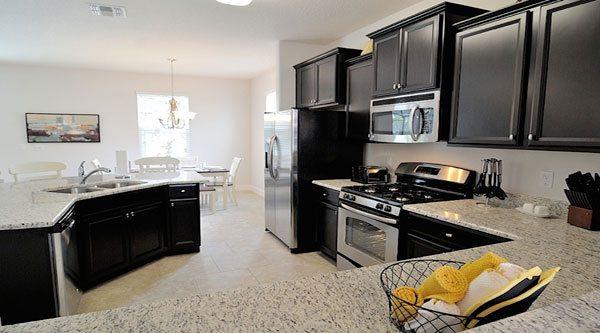 Luxury Vacation Homes in Orlando