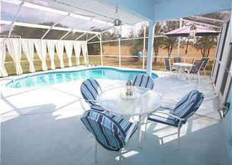 Special Deals on Orlando Vacation Homes