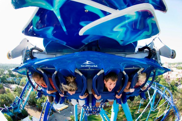 Ticket Options for Easy Access to Seaworld Parks Orlando