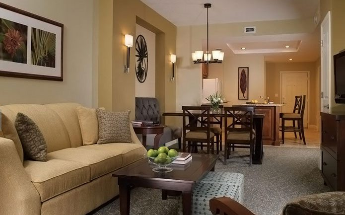 Orlando Timeshares Resorts and Packages