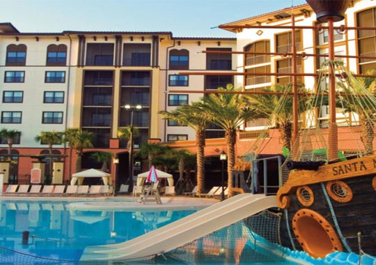 Orlando Timeshares Resorts and Packages in Florida