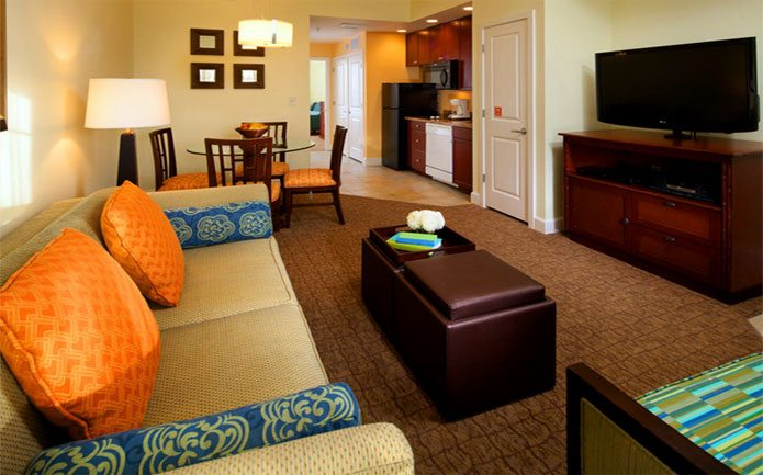 Timeshares Resorts and Packages in Florida