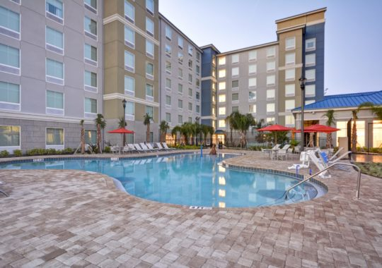 Homewood Suites Orlando: All the Action of Attractions, Amenities and Comfortable Value You Desire!