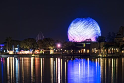 Attractions Coming To Disney World