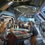 Guardians of the Galaxy Attraction at Epcot Will Be One of World's Longest Enclosed Coasters