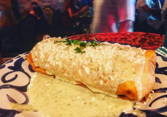 F&D Cantina: Fabulous Fiesta Fare just Outside Orlando