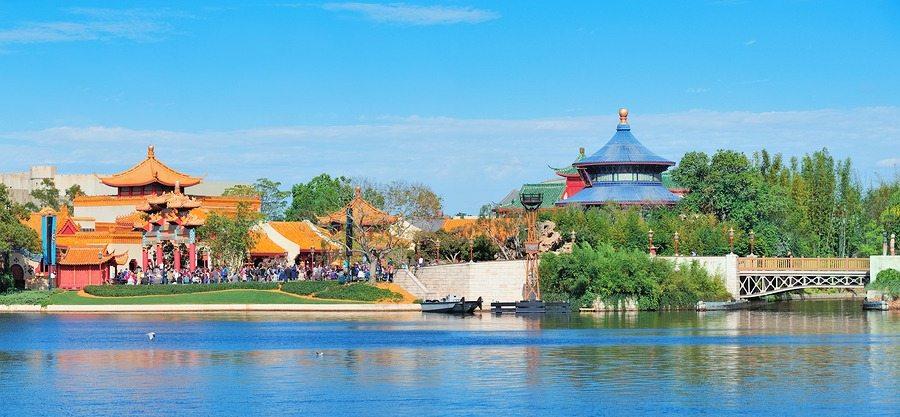 Top Disney World Attractions
