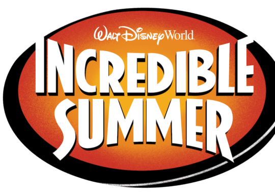 Make This Summer Incredible with a Disney Vacation!