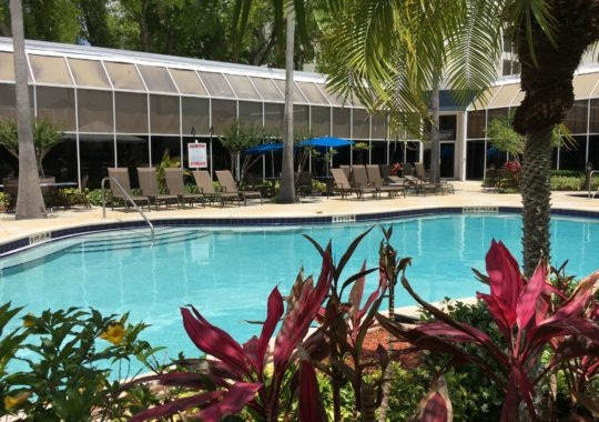 The Park Inn by Radisson: Orlando's Best Resort with More of What You Want for Less!