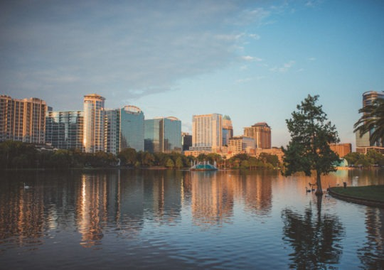 Preferred Downtown Orlando Hotels