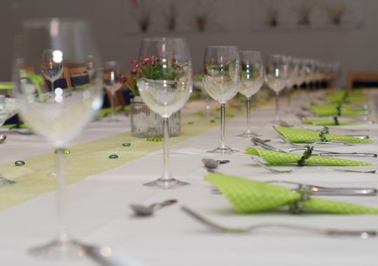 Banquet and Meeting Facilities in Orlando, Florida