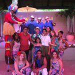 Celebrate Caribbean-Style at the Loews Sapphire Falls Resort