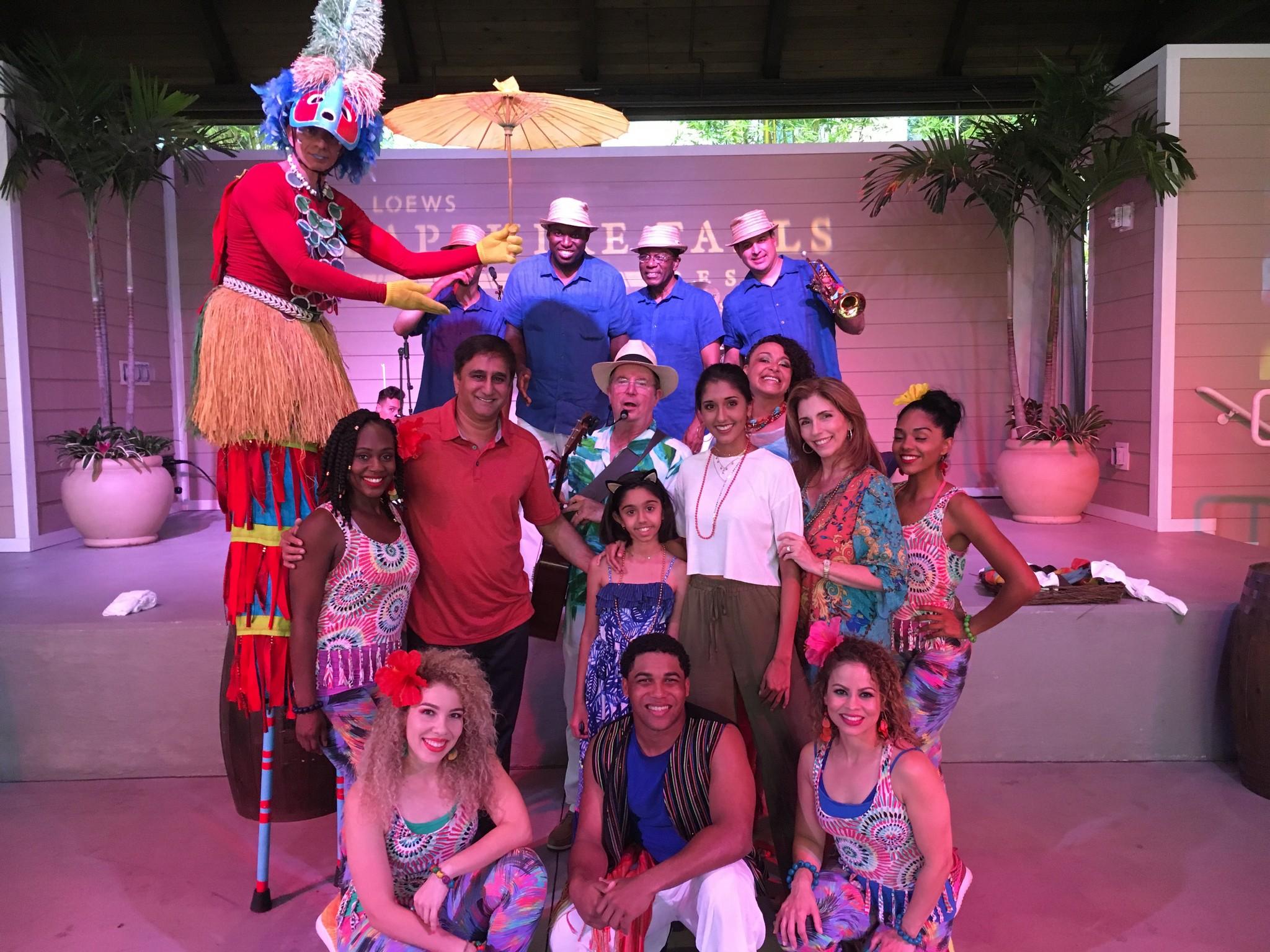 Caribbean Carnaval