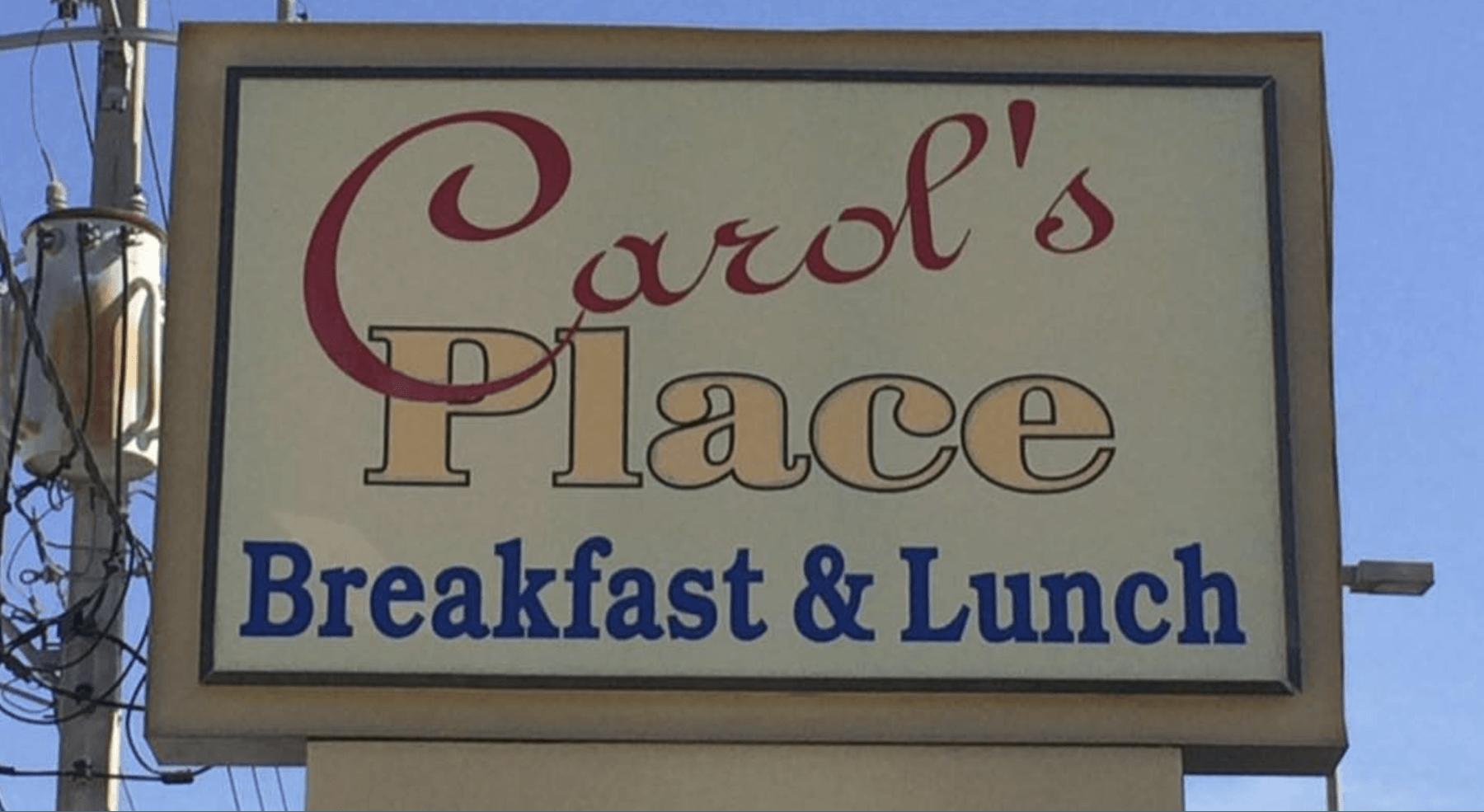 Carol's Place in orlando