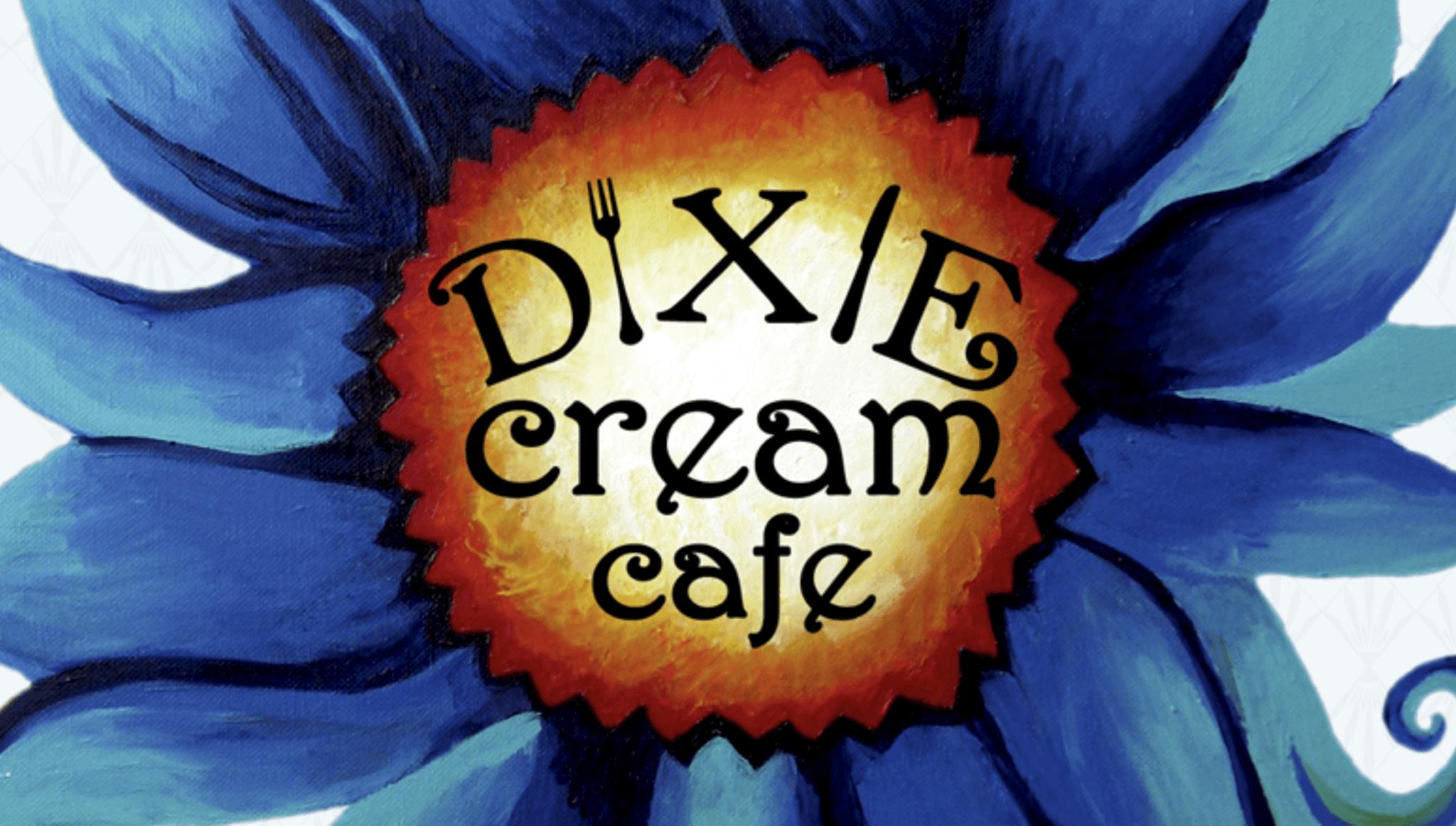 Dixie Cream Café in orlando