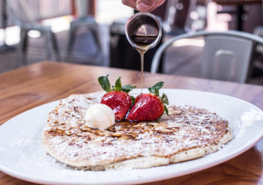 16 Best Breakfast Restaurants to Taste in Orlando