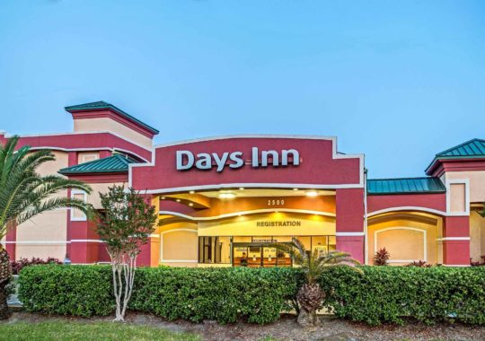 Adventure Awaits at the Days Inn by Wyndham Orlando