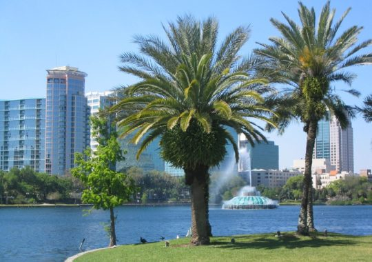 Discover Orlando: Off the Beaten Path