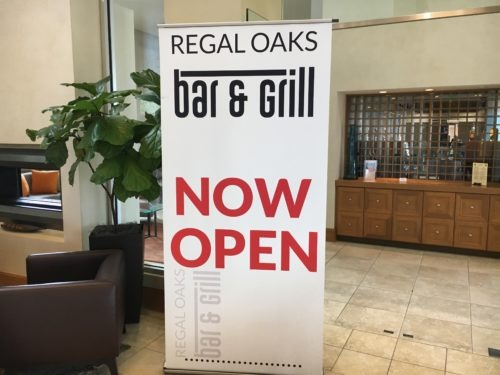 Regal Oaks Bar & Grill, Kissimmee Offers Flavorsome Food Made from Scratch