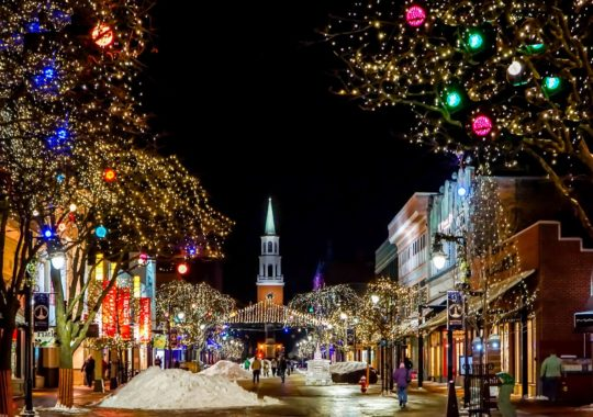 Christmas Celebrations in Orlando, For the Whole Family