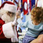 Top 5 Places to Meet Santa, this Holiday Season