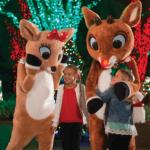 How to Feel Festive this Christmas at SeaWorld Orlando