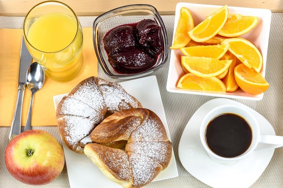 Complimentary Orlando Breakfast