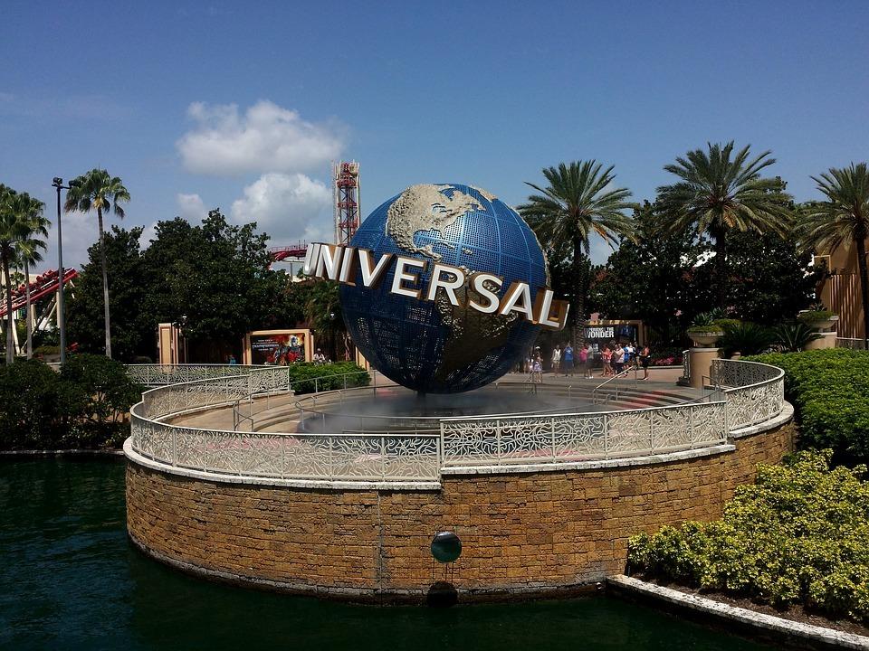 Orlando Universal